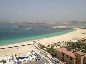 Looking forward to a week in Dubai