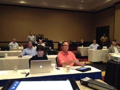 Social Tech Bootcamp in Vegas